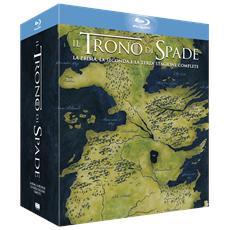 WARNER BROS - Il Trono Di Spade - Stagione 01-03 (15 Blu-Ray)