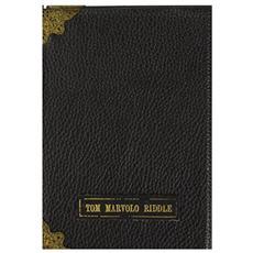Diario Tom Riddle Harry Potter Replica 1/1 Diary