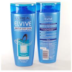 Shampoo 250 Antiforfora Normali
