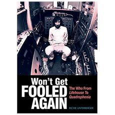 Who (The) - Won't Get Fooled Again