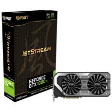 PALIT - GeForce GTX 1080 Ti 11GB GDDR5X Pci-E DL-DVI /...