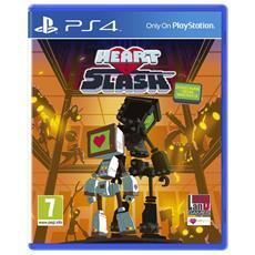 Heart And Slash Playstation 4
