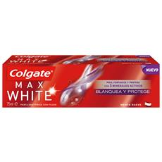 Max White One Blanquea & Protege Dentífr Ico 75 Ml