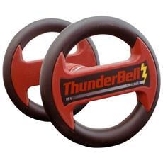 Thunderbell Il Manubrio Da 3 Kg Multipresa Senza Dvd