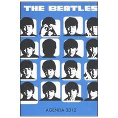 The Beatles. Agenda 2012