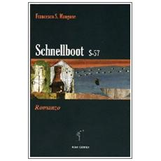 Schnellboot S-57