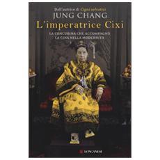 Imperatrice Cixi (L')