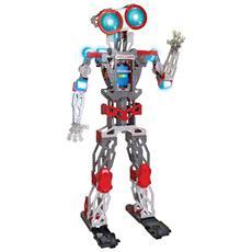 Meccanoid 2.0 XL Robot Giocattolo