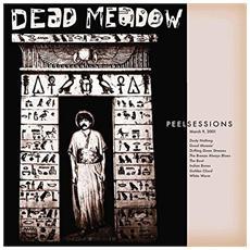 Dead Meadow - Peel Sessions