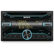 Ricevitore CD WX-XB100BT con Bluetooth