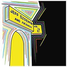 Jeff Ozdemir & Friends Vol. 2