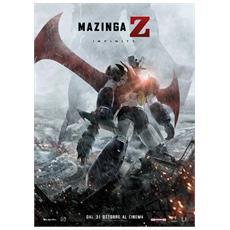 Mazinga Z - Infinity