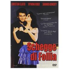 Schegge Di Follia (1990) Dvd