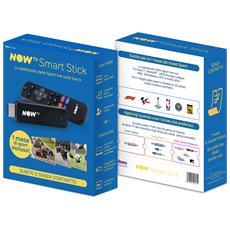 NOW TV Stick + 1 Mese Sport