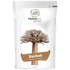 Bio Baobab Fruit Powder 125 G -
