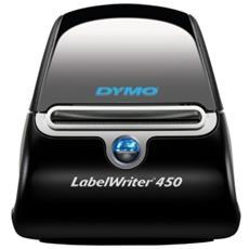 Etichettatrice Portatile con 3 Rotoli Formato 60 mm Senza Schermo 51 mm / sec Nera