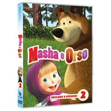 Masha E Orso - Vol. 2
