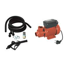 PRKG115A Kit Pompa Travaso Gasolio +