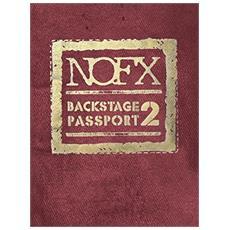 Nofx - Backstage Passport 2 (2 Dvd)