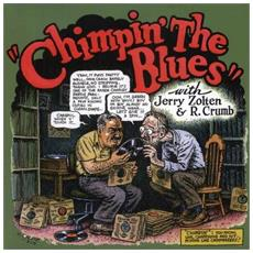 Robert Crumb / Jerry Zolten - Chimpin' The Blues