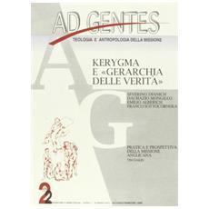 Ad gentes (1998) . Vol. 2