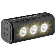 Luce LED + Staffa Off Road