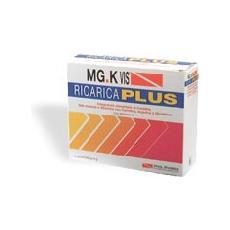 Mg. k Vis Ricarica Plus Bustine 84g