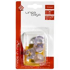 Set 18 Confezioni 4 Paraspigoli Adesivi Piccoli Mondo Baby