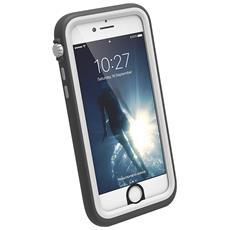 Cover per iPhone 7 colore Bianco