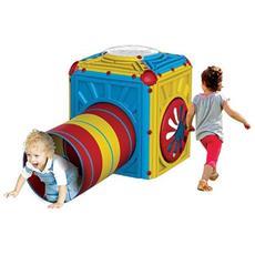 Activity Cube Per Bambini Sopra I 12 Anni