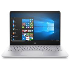 "Notebook Pavilion 14-BK101NL Monitor 14"" Full HD Intel Core i5-8250U Quad Core Ram 12GB SSD 256GB 3xUSB 3.0 Windows 10 Home"