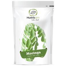 Bio Moringa Powder 250 G - Nutrisslim - Vitalità -