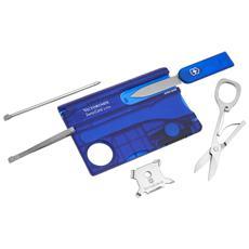 0.7322. T2 Set Manicure SwissCard Lite Blu