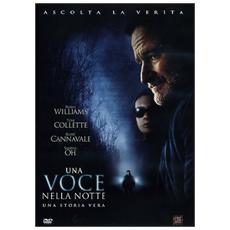 Dvd Voce Nella Notte (una)
