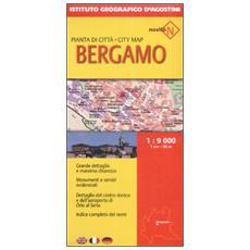 Bergamo 1:9.000