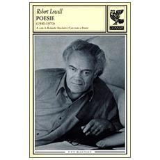 Poesie (1940-1970) . Testo originale a fronte