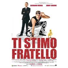 Dvd Ti Stimo Fratello