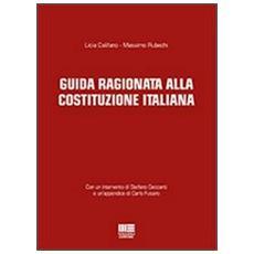 Guida ragionata alla Costituzione Italiana