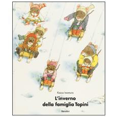 L'inverno della famiglia Topini