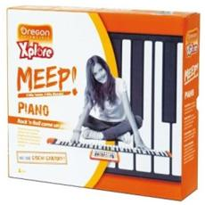 Meep Piano, Wired