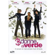 Dvd 3 Donne Al Verde