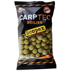 Boilies Carp-tec Scopex 20 Mm 2 Kg Unica Giallo