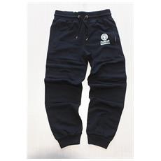 Pantalone Franklin Marshall Pamca310w15 Nero Taglia M