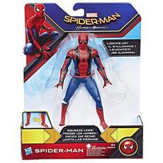 Marvel Spider-Man Web Città Showdown Playset RICONDIZIONATO