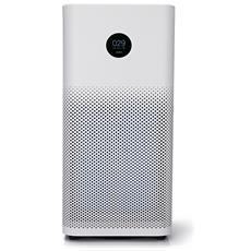 Original Xiaomi Smart Purificatore D'aria 2s Display Oled Smartphone Mi Casa App Controllo Fumo Polvere Odore Particolare Cleaner