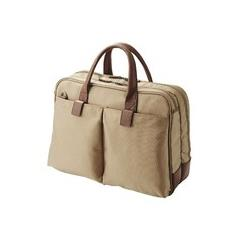 "Vario Scena III Carry bag High Capacity 15.4"" Trolley case Beige"