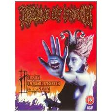 Cradle Of Filth - Heavy Left Handed And Candid (Digipack)