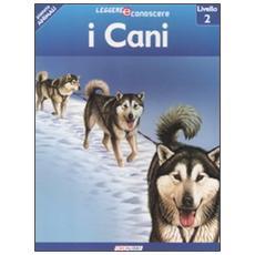 Cani. Pianeta animali. Livello 2 (I)