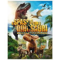 Dvd A Spasso Con I Dinosauri