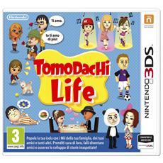 N3DS - Tomodachi Life